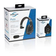 Stellar Electronic Pluto+Duo Bundle - 60+Hrs Talk Time, 99% Noise Cancellation