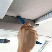 Auto Trim Removal Pry Tool Kit - 4pcs/Kit