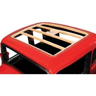 Top Wood Assembly Fits 1932 Ford 5-Window Coupe