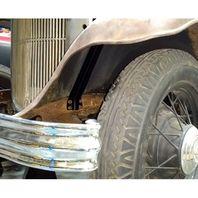 Front Fender Brace For 1932 Ford Passenger Car & Truck