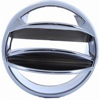 Chrome Plated A/C Vent Ball, Compatible with Chevy & GMC Truck 1967-1972
