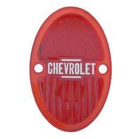 UPI CTL3336LED-R 1933-36 Chevy LED Tail Light - 30 Red LED