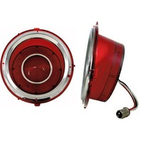 1970-73 Chevrolet Camaro Led Tail Light, Right, Each