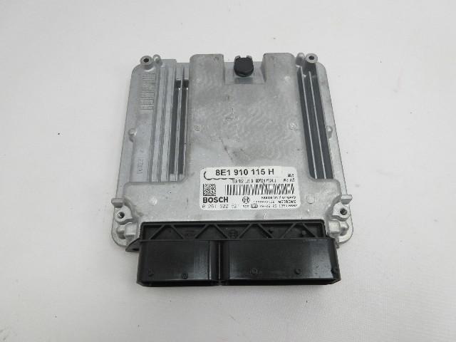 2007-2009 Audi A4 B7 Cabriolet #1052 2.0T Engine Control Unit ECU Computer