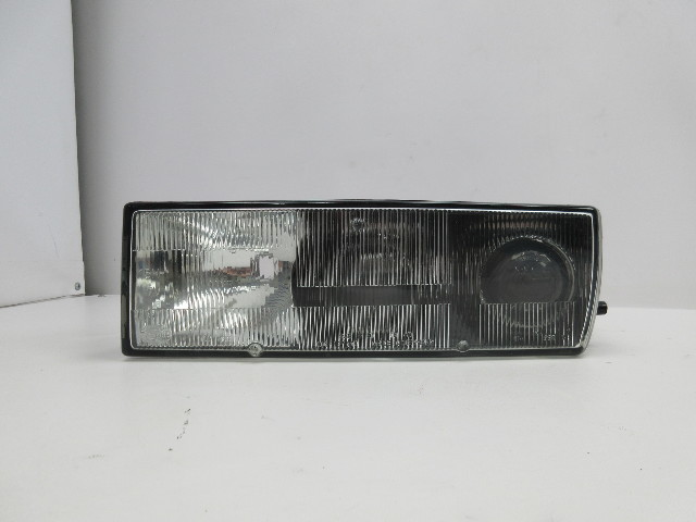 91-97 BMW 840ci 840i E31 #1051 Left Headlight Glass Lens OEM 63128354525