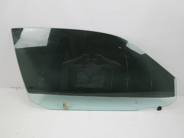 91-97 BMW 840ci 840i E31 #1051 Door Window Glass, Right Passenger Side