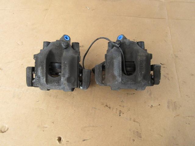 91-97 BMW 840ci 840i E31 #1051 Rear OEM Brake Caliper Set