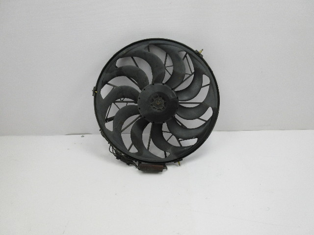 91-97 BMW 840ci 840i E31 #1053 Auxiliary Electric Cooling Fan OEM 64541392913