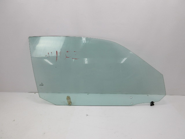 91-97 BMW 840ci 840i E31 #1053 Door Window Glass, Right Passenger Side