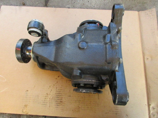 91-97 BMW 840ci 840i E31 #1053 3.45 Limited Slip Differential LSD *RARE*