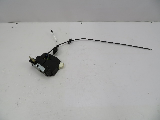 03 Mini Cooper S R50 R52 R53 #1060 Door Lock Latch Assembly Right Passenger