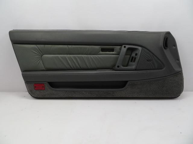 1986-1992 Toyota Supra MK3 #1062 Grey Door Panel Left Driver
