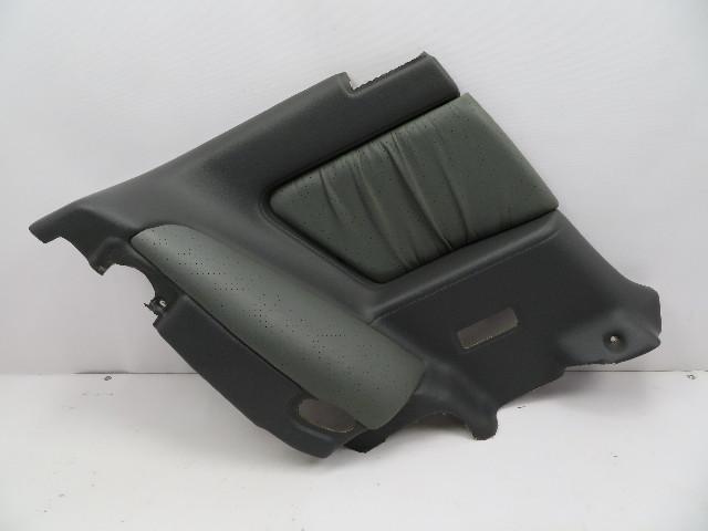 1986-1992 Toyota Supra MK3 #1062 Grey Rear Interior Quarter Panel Left Driver