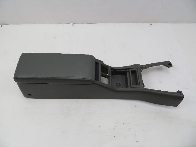 1986-1992 Toyota Supra MK3 #1062 Grey Center Console OEM W/ Armrest