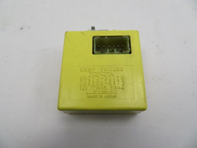 1986-1992 Toyota Supra MK3 #1062 Lamp Light Faliure Control Unit Module Computer