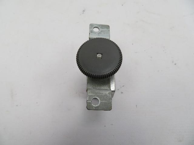 1986-1988 Toyota Supra MK3 #1062 Instrument Cluster Speedo Dimming Dimmer Switch