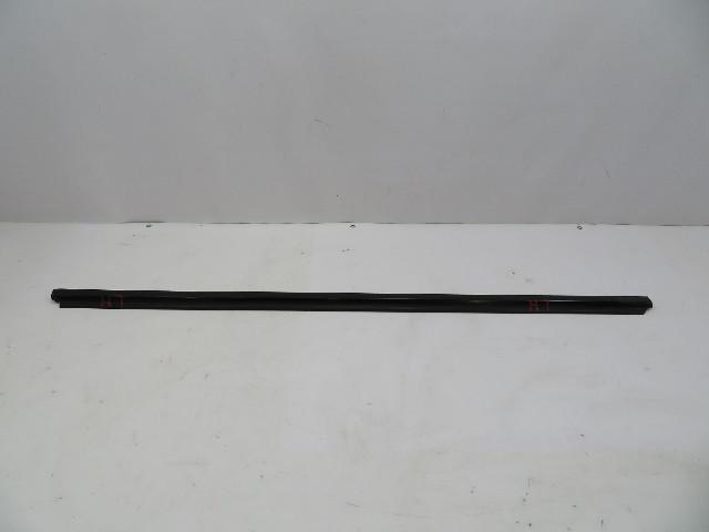 1986-1992 Toyota Supra MK3 #1062 Door Window Scraper Moulding Seal Exterior Left