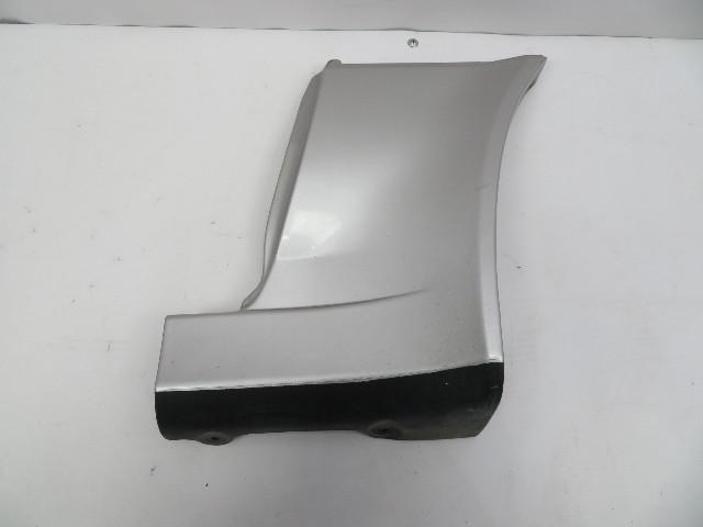 1986 Toyota Supra MK3 #1062 Exterior Rear Left Quarter Mudguard Moulding Trim