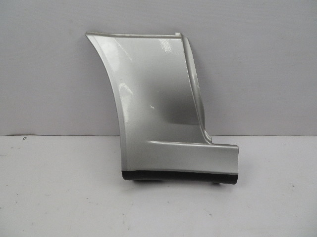 1986 Toyota Supra MK3 #1062 Exterior Rear Right Quarter Mudguard Moulding Trim