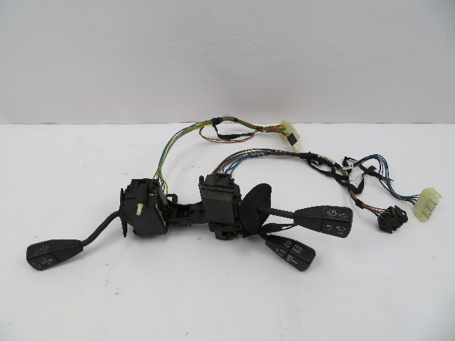 97 BMW Z3 Roadster E36 #1065 Combination Switches Turn Signal/Wiper/Cruise