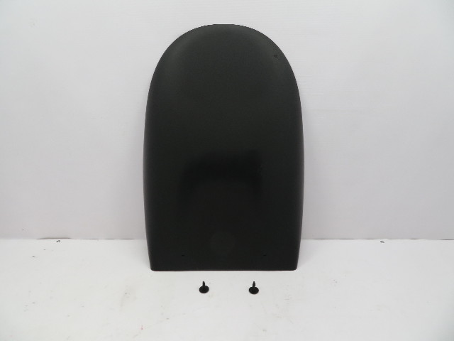 BMW Z3 M Roadster E36 #1066 Sport Seat Backrest Shell Cover Trim Left Or Right