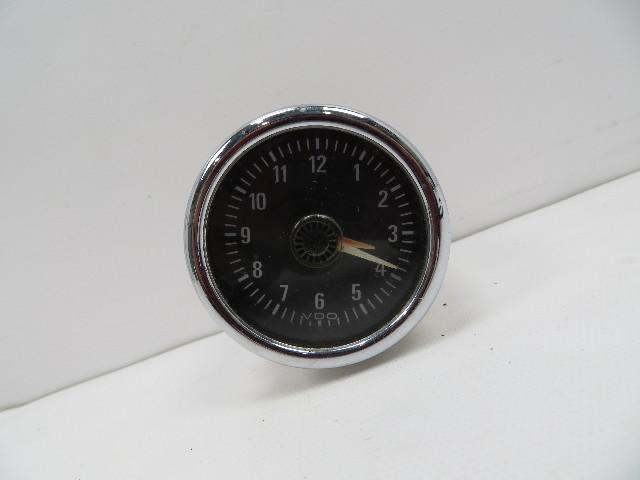 98 BMW Z3 M Roadster E36 #1066 VDO Clock Gauge OEM 62132491474