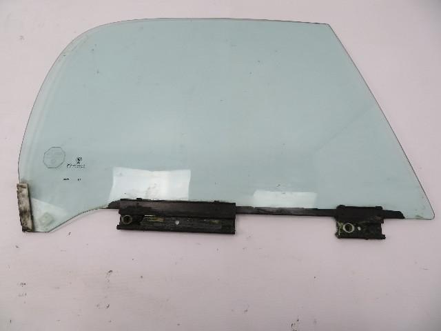 98 BMW Z3 M Roadster E36 #1066 Right Passenger Side Door Window Glass