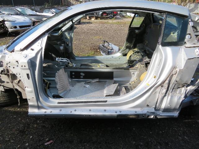 Audi R8 V10 V8 #1068 Left Door Jamb Rocker Floor Frame Section