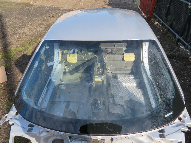 Audi R8 V10 V8 #1068 Roof Frame Section