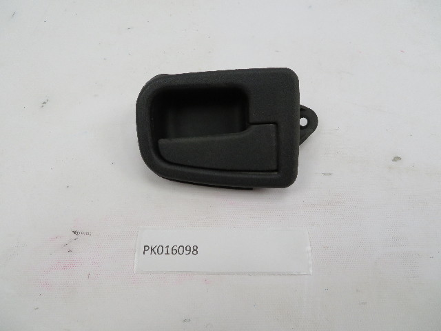 1995 BMW M3 E36 Coupe #1070 Right Side Interior Door Handle 51211977540