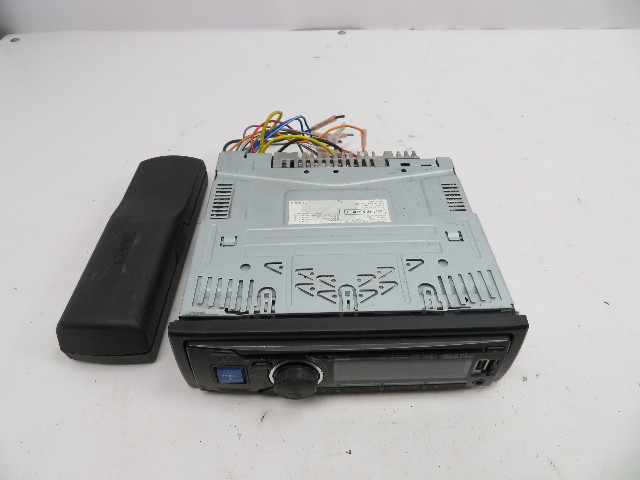 1995 BMW M3 E36 Coupe #1070 Alpine CDE-143BT CD Player Radio Bluetooth AUX