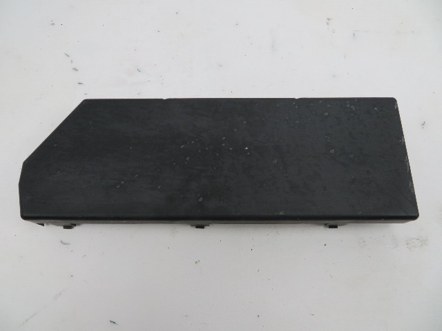 78-83 Porsche 911 SC #1072 Front Luggage Hood Electrical Relay Box Cover