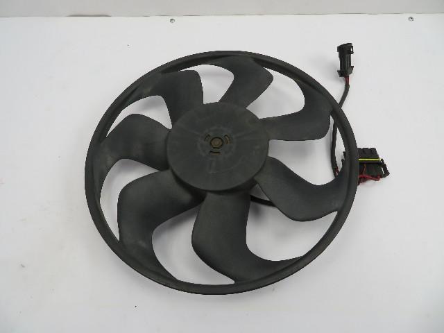 2004-2009 Cadillac XLR #1073 Radiator Condenser Cooling Fan