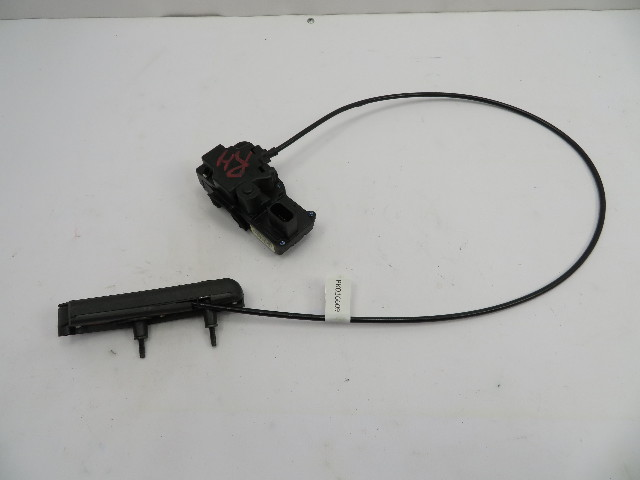 2004-2009 Cadillac XLR #1073 Door Lock Latch & Release Handle, Right Passenger