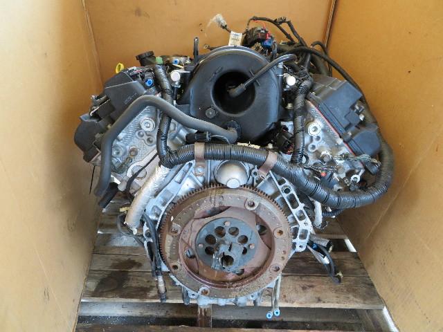 2004-2009 Cadillac XLR #1073 4.6L V8 Northstar Engine ...