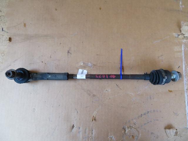 04-09 Cadillac XLR #1073 Rear Suspension Arm Tie Rod Adjust Link Corvette C6