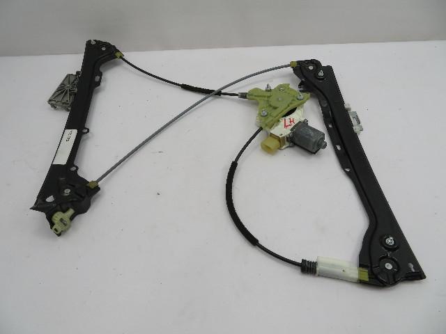 2007-2011 BMW 328i 335i M3 E92 #1076 Power Window Motor & Regulator OEM Left