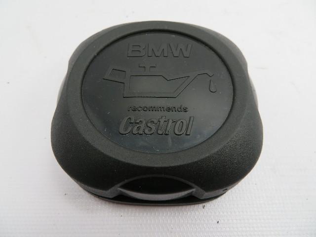 2007-2011 BMW 328i E92 E93 E90 #1076 N51 N52 OEM Genuine Engine Oil Cap Lid