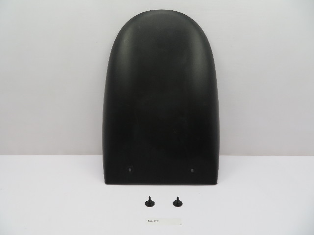 BMW Z3 M Roadster E36 #1077 Sport Seat Backrest Shell Cover Trim Left Or Right 1