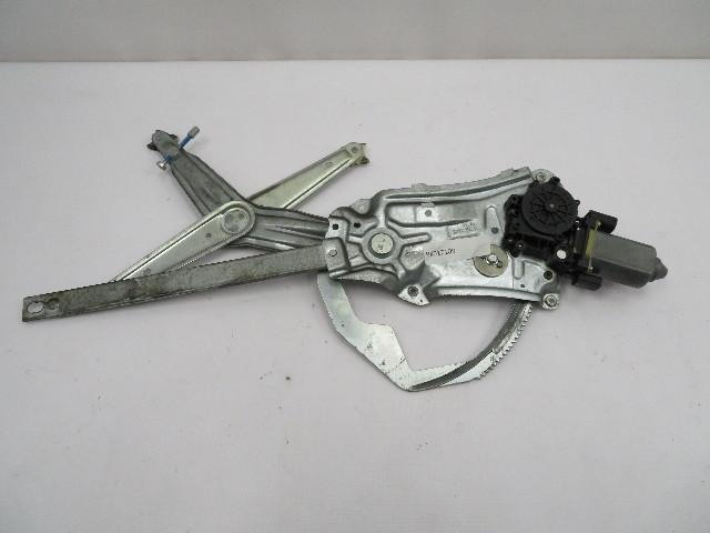 2000 BMW Z3 M Roadster E36 #1077 Right Window Motor W/ Regulator 51338397706