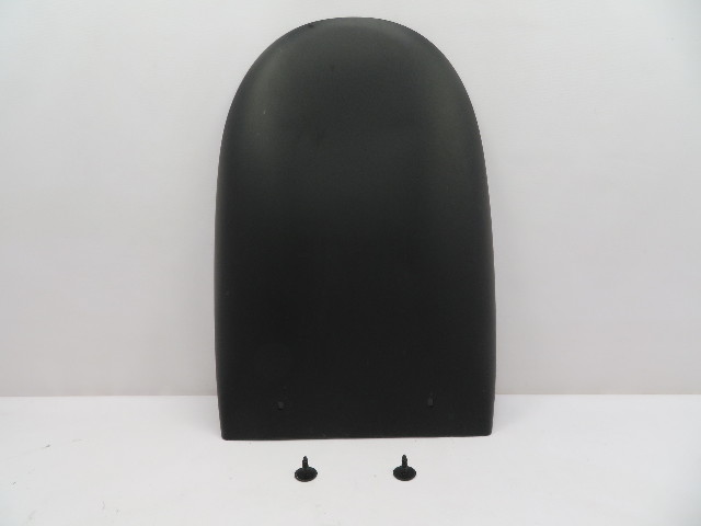 BMW Z3 Roadster E36 #1078 Sport Seat Backrest Shell Cover Trim Left Or Right