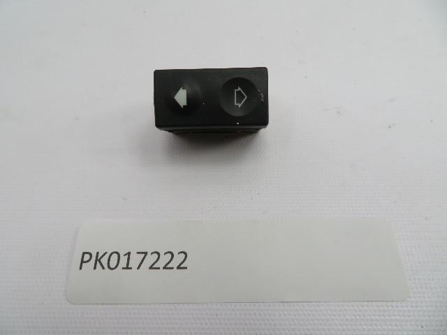 01 BMW Z3 Roadster E36 #1078 Power Window Switch OEM