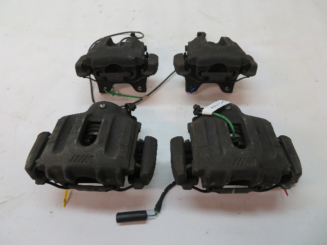 2000 BMW Z3 M Roadster E36 #1079 Front & Rear Brake Calipers Set OEM