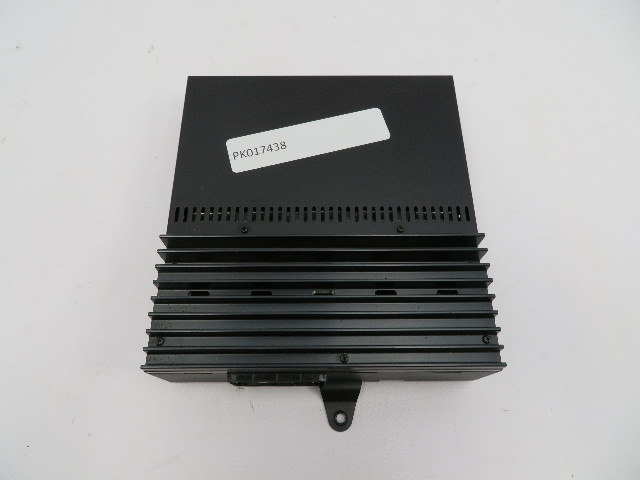 01 BMW Z3 Roadster E36 #1080 OEM Alpine Hi-Fi Amplifier Amp