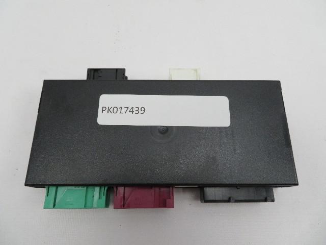 01 BMW Z3 Roadster E36 #1080 Body Control Module, Computer 61358387530