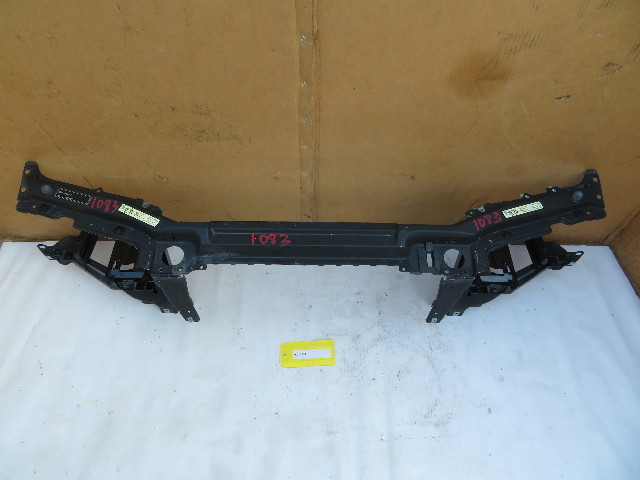 2000-2006 BMW X5 4.4L E53 #1083 Front Radiator Support OEM GENUINE