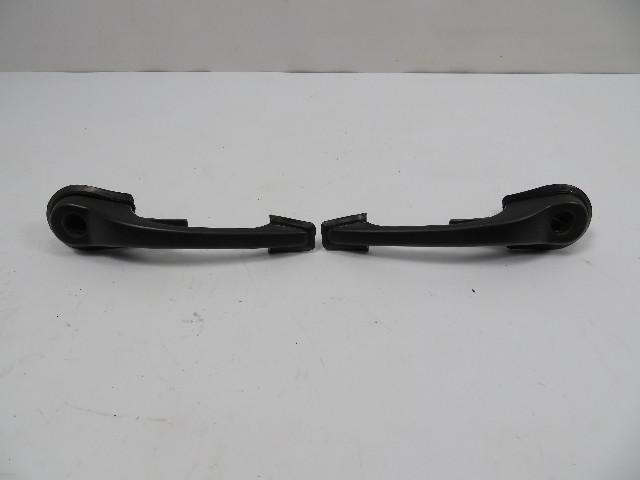 78-83 Porsche 911 SC Targa #1105 Door Handle Pair Exterior