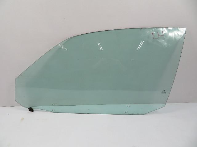 BMW 840ci 850i E31 #1107 Glass, Door Window, Left Driver
