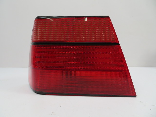BMW 840ci 850i E31 #1107 Taillight, Left Outer 63218354269