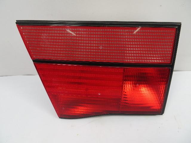 BMW 840ci 850i E31 #1107 Taillight, Left Inner 63211383375